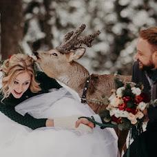Wedding photographer Roman Yuklyaevskiy (yuklyaevsky). Photo of 17.10.2018