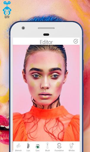 Beauty Selfie Camera - Makeup Selfie Camera 1.2 screenshots 21