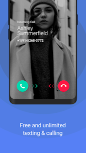 TextNow – free text + calls Premium 5.75.0.0 Apk (Hack, Unlocked) Download 3