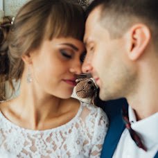 Wedding photographer Aleksandr Koldov (Alex-coldOFF). Photo of 13.09.2016