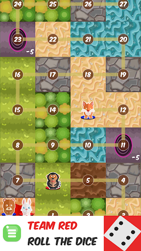 Team Animals  screenshots EasyGameCheats.pro 3