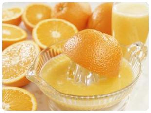 Narancs-aroma