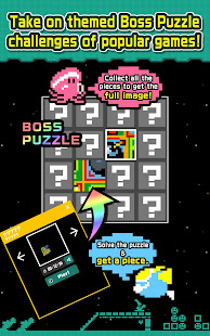 PIXEL PUZZLE COLLECTION 9