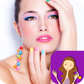 Beauty Selfie Camera candy & Makeup Selfie Camera