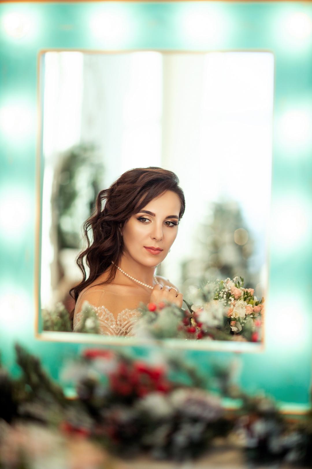 Наташа Букреева в Сочи
