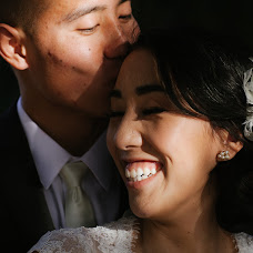 Wedding photographer Dan Phan (danphanphoto). Photo of 19.10.2015