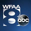 WFAA-North Texas News, Weather icon