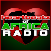 Heartbeatz of Africa Radio