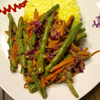 Thai Spicy Green Beans Recipes.