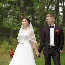 Wedding photographer Olya Galas (galasphoto). Photo of 27.01.2016