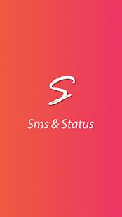 Share Status - náhled