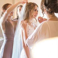 Wedding photographer Anna Podolyak (DearAnn). Photo of 27.07.2018