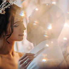 Wedding photographer Mariya Khoroshavina (vkadre18). Photo of 16.03.2018
