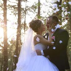 Wedding photographer Artem Bogdanovskiy (vpstudio). Photo of 15.09.2016