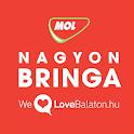 MOL Nagyon Bringa icon