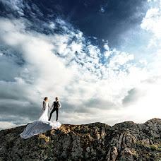 Wedding photographer Sergey Abalmasov (basler). Photo of 12.11.2018