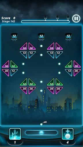 Brick puzzle master : ball vader screenshot 21