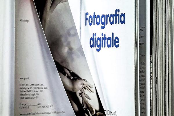 Fotografia digitale di acquario