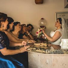 Wedding photographer Guadalupe Enriquez (enriquez). Photo of 02.12.2015