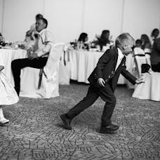 Wedding photographer Sergey Patrushev (patrushev). Photo of 20.05.2017