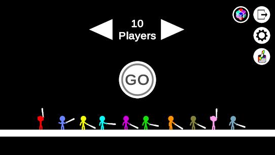 Catch You: 1 to 10 Player Local Multiplayer MOD APK [No Ads] 1