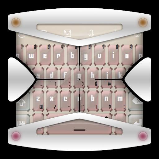 瞌睡狗 TouchPal Theme 個人化 App LOGO-硬是要APP