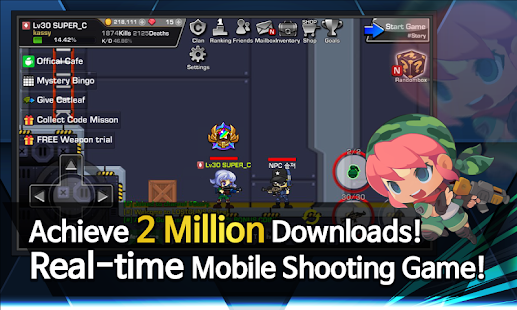 Means Adult free game online shooting you has