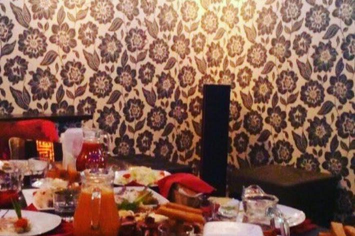 Фото №9 зала Piano Lounge