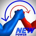 Arm Wrestling 3D Game icon