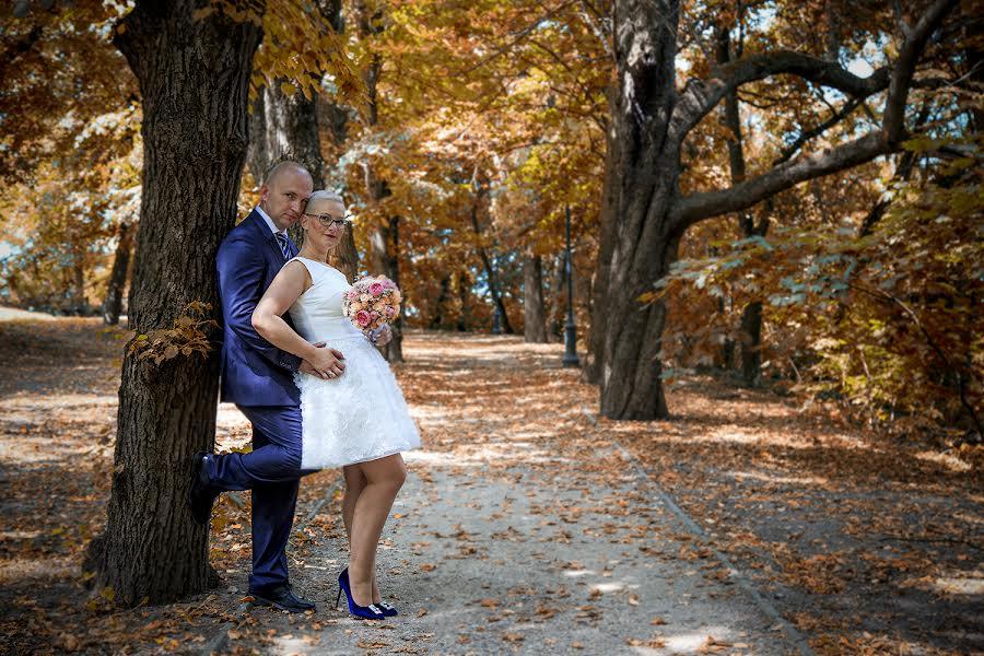 ช่างภาพงานแต่งงาน Fodor Emil (mile) ภาพเมื่อ 13.08.2019