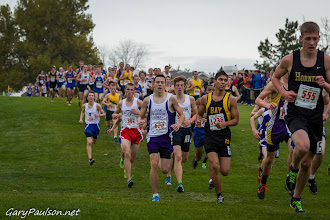 Photo: 3A Boys - Washington State  XC Championship   Prints: http://photos.garypaulson.net/p614176198/e4a0cbad0