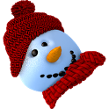 Chicken Invaders 5 Xmas icon