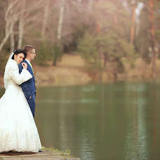 Wedding photographer Ellen Bem (Senjab). Photo of 02.05.2018
