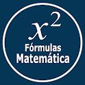Fórmulas - Matemática icon