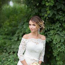 Wedding photographer Nina Dubrovina (ninadubrovina). Photo of 23.11.2016