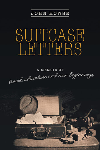 Suitcase Letters cover