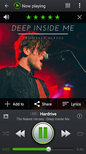 PlayerPro Music Player v4.3