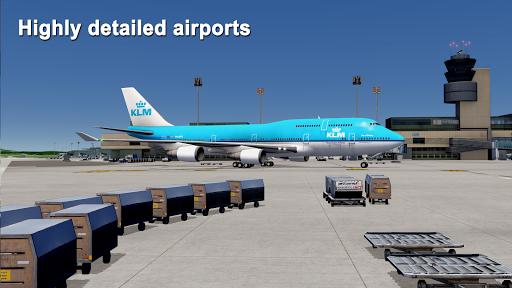 Aerofly 1 Flight Simulator 1.0.21 screenshots 14