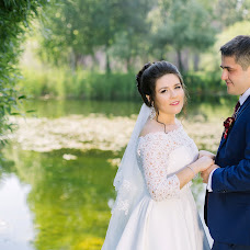 Wedding photographer Natalya Ershova (Ershova). Photo of 22.01.2018