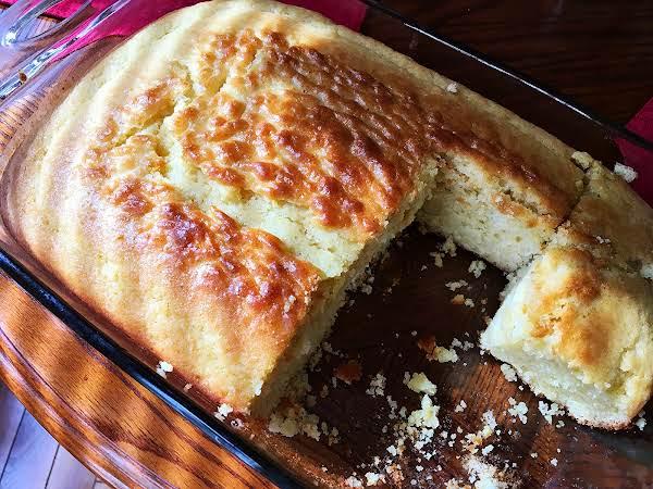 ~ Best Corn Bread ~