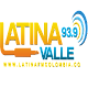 Latina Valle 93.9 Fm Download on Windows