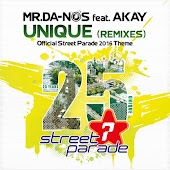 Unique (Official Street Parade 2016 Theme) [Remixes] [feat. Akay]