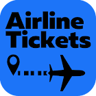 Cheap Flight Tickets icon
