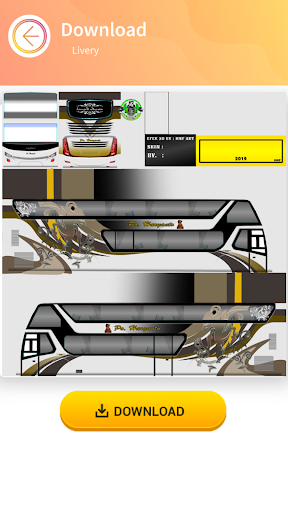 Download Livery Bussid Double Decker : download, livery, bussid, double, decker, Double, Decker, Livery, Download, Android, APKtume.com