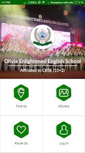 Olivia Enlightened English School - náhled