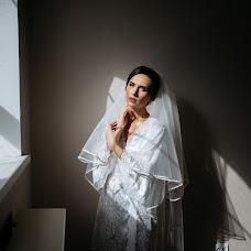 Wedding photographer Anna Parsanova (isnotcracked). Photo of 14.12.2018