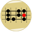 Intuitive Guitar - Major Scale Modes icon