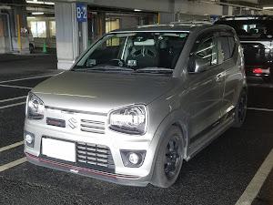 アルトワークス HA36S 2WD  5AGS   2019年式のカスタム事例画像 yuuki86.WORKSさんの2020年08月04日20:01の投稿