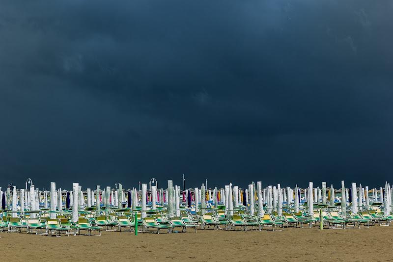 la quiete dopo la tempesta di kareas