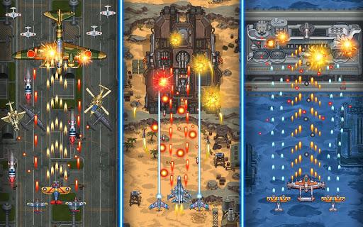 1945 - Battle of Midway 7.21 screenshots 15